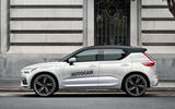 Volvo XC20 render