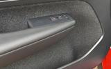 Volvo XC40 long term review - door handle