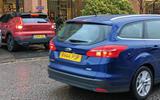 Volvo XC40 long term review - reversing