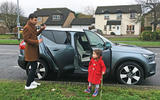 Volvo XC40 2018 long-term review - family