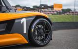 Vuhl 05RR 2016 Goodwood Festival of Speed