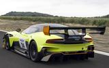 Aston Martin unveils hardcore Vulcan AMR Pro