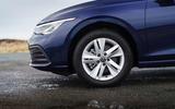 2020 Volkswagen Golf TSI 130 Life - wheel