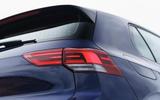 2020 Volkswagen Golf TSI 130 Life - brake light