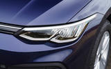 2020 Volkswagen Golf TSI 130 Life - detail