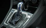 Volkswagen Golf GTE DSG gearbox