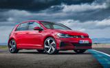 4 star Volkswagen Golf GTI Performance