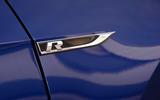 Volkswagen Golf R side vent