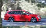 £33,585 Volkswagen Golf R Estate
