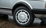 Volkswagen Golf GTI comparison