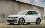 3.5 star Volkswagen Tiguan 2.0 BiTDI 240 R-line 4Motion DSG