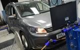 Autocar test shows worse economy after Volkswagen diesel fix