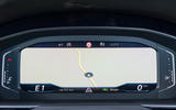 Autocar VW Passat Alltrack 2019 navigation