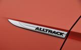 Volkswagen Passat Alltrack 2.0 TDI 4Motion Alltrack badge