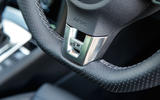 Volkswagen CC R-Line badging