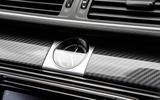 Volkswagen CC Black Edition chronography