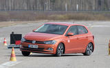 Seat and VW seatbelt issue could leave rear passenger unbuckled