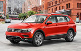 Volkswagen Tiguan Allspace revealed at Detroit motor show