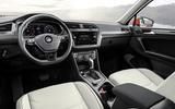 Volkswagen Tiguan Allspace revealed at Detroit motor show