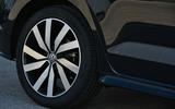 Volkswagen Touran alloy wheels