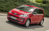 Volkswagen Up 1.0 TSI