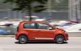89bhp Volkswagen Up 1.0 TSI