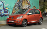 4 star Volkswagen Up 1.0 TSI