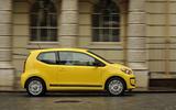 £9370 Volkswagen Look up