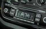Volkswagen Look Up radio