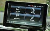 Volkswagen Look Up infotainment