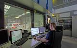 Emissions testing Volkswagen Passat