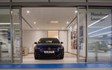 Volkswagen Golf GTI dealership