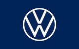 2020 Volkswagen new logo