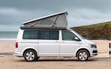 Volkswagen California Ocean 2.0 TDI 204