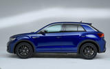 New Volkswagen T-Roc revealed