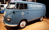 VW Type 2 Transporter