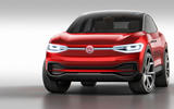 Volkswagen reveals revised ID Crozz