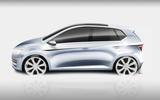 2017 Volkswagen Polo as imagined by Autocar