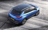 Vauxhall Grandland X revealed as new Seat Ateca rival