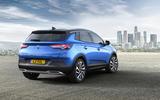 Vauxhall Grandland X revealed as new Seat Ateca rival