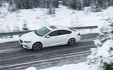 Vauxhall Insignia Grand Sport in Norway