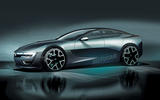 Autocar Vauxhall concept car