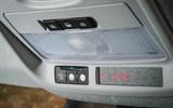 Vauxhall Crossland X OnStar controls