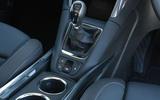 Vauxhall Zafira Tourer manual gearbox