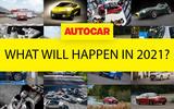 What will happen in 2021?