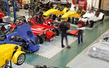 Westfield to build new mid-engined £30k sports car in 2018