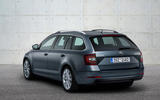 2017 Skoda Octavia facelift revealed