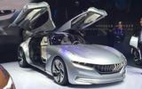 Hybrid Kinetic Group HK GT
