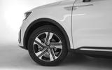 2020 Kia Sorento unveiling - wheel