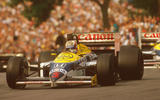 Williams Honda